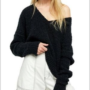 FREE PEOPLE Finders Keepers Sweater NWT XS